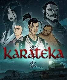 Постер Karateka