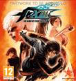 Постер King of Fighters XIII