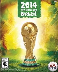 Постер 2014 FIFA World Cup Brazil