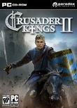 Постер Crusader Kings II