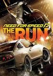 Постер Need for Speed: The Run