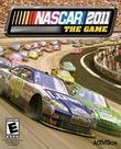 Постер NASCAR 2011: The Game