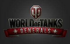 Постер World of Tanks: Generals