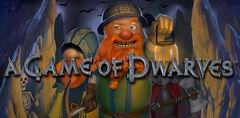 Постер A Game of Dwarves