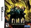 Постер Aliens: Infestation