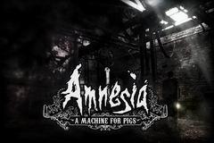 Постер Amnesia: A Machine for Pigs