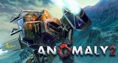 Постер Anomaly 2