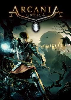 Постер ArcaniA: Gothic 4