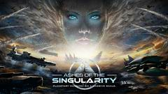 Постер Ashes of the Singularity
