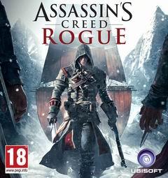 Постер Assassin's Creed: Rogue