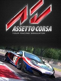 Постер AssettoCorsa