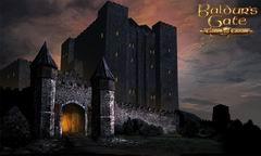 Постер Baldur's Gate: Enhanced Edition