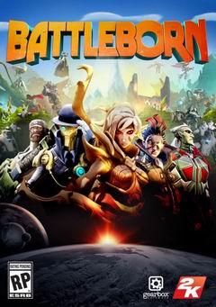 Постер Battleborn