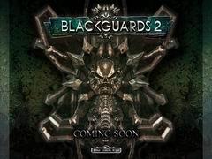 Постер Blackguards 2