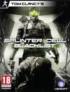 Постер Tom Clancy's Splinter Cell: Blacklist