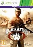 Постер Blackwater