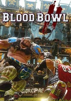 Постер Blood Bowl 2