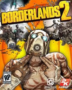 Постер Borderlands 2