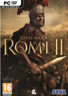 Постер Total War: Rome 2