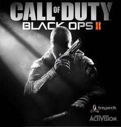 Постер Call of Duty: Black Ops 2