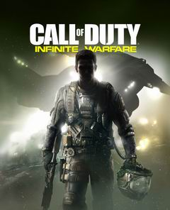 Постер Call of Duty: Infinite Warfare