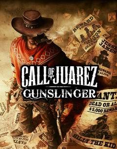 Постер Call of Juarez: Gunslinger