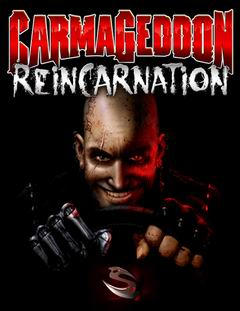 Постер Carmageddon: Reincarnation