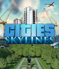 Постер Cities: Skylines