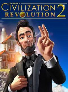 Постер Civilization Revolution 2 Plus