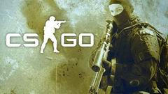 Постер Counter-Strike: Global Offensive