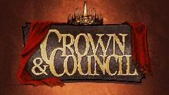 Постер Crown and Council