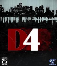 Постер D4: Dark Dreams Don't Die