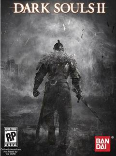 Постер Dark Souls 2