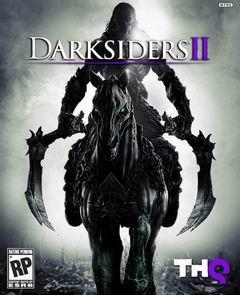Постер Darksiders II