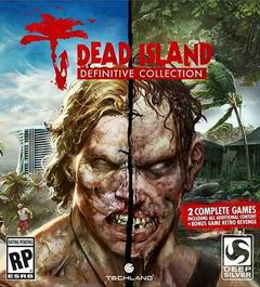 Постер Dead Island: Definitive Collection