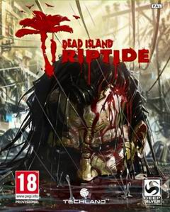 Постер Dead Island: Riptide
