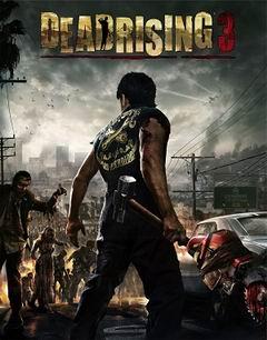 Постер Dead Rising 3