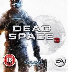 Постер Dead Space 3