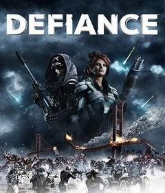 Постер Defiance