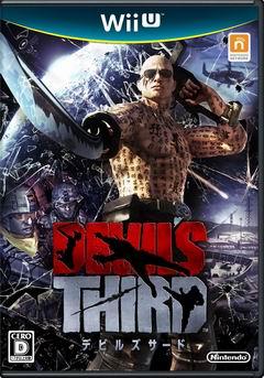 Постер Devil's Third