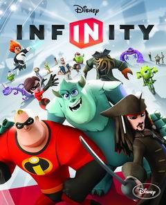 Постер Disney Infinity