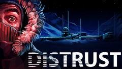 Постер Distrust