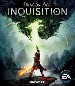 Постер Dragon Age: Inquisition