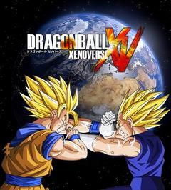 Постер Dragon Ball: Xenoverse