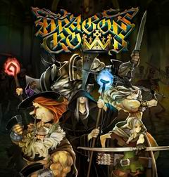 Постер Dragon's Crown