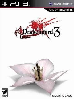Постер Drakengard 3