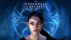 Постер Dreamfall Chapters: The Longest Journey