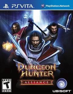 Постер Dungeon Hunter Alliance