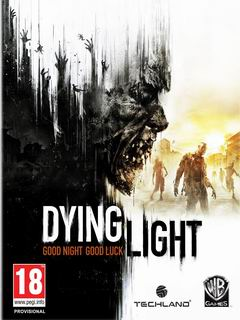 Постер Dying Light