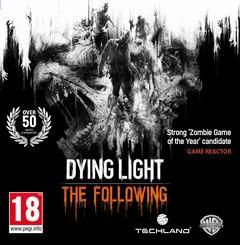 Постер Dying Light: The Following